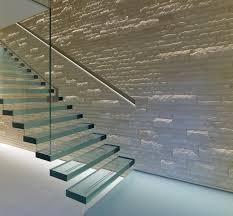 handlauf treppe schwebende treppe 19 images weißer minimalismus auf den