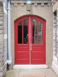 Church Exterior Doors by Commercial Reising Son Originals