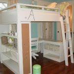 pottery barn kids bunk beds neutral interior paint colors