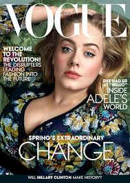 what youve always wanted to know about fashion adele on fame motherhood and why she never listens to her own