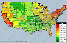 map us gas prices how to find cheapest gas in us and canada s decadent deals