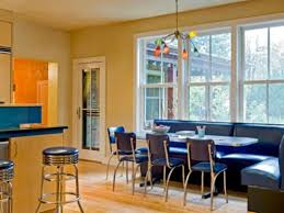 amazing yellow and blue kitchen theme kitchen design ideas