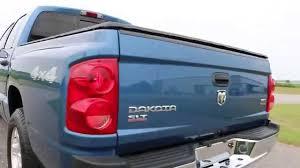 Dodge Dakota Truck Box - 2005 dodge dakota pickup truck for sale allow rims like new tires