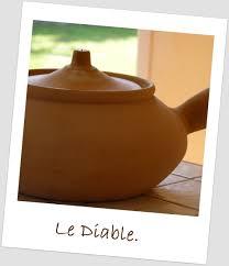 cocotte terre cuite bonnottes de noirmoutier au diable u2013 une cuillerée pour papa