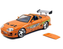 nissan skyline drawing 2 fast 2 furious go figure collectables