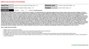 bancassurance sales executive resumes u0026 cover letters