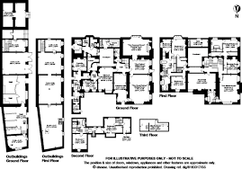 Medieval Floor Plans English Stately Homes Floor Plans Home Plan