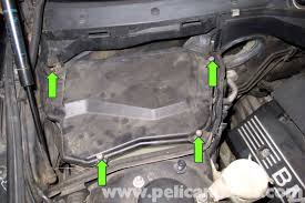bmw e39 5 series transmission fail safe 1997 2003 525i 528i
