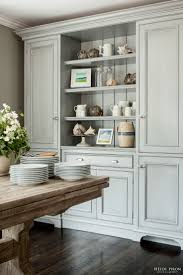 Dining Room Hutch Ideas by 25 Best Built In Buffet Ideas On Pinterest Beige Drawers