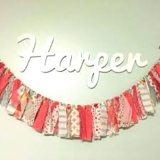 Nursery Wall Decor Letters Nursery Wooden Letters Wall Decor Letters For Wall Decor For