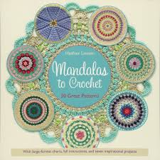 mandalas to crochet 30 great patterns haafner linssen