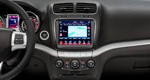 Dodge Journey Interior - 2016 dodge journey touchscreen the news wheel