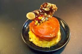 livre cuisine mercotte cuisine en folie crèmes caramel façon mercotte et croustillants