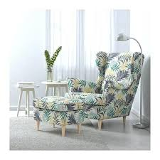 Matching Chair And Ottoman Slipcovers Wing Chair Ottoman Wingback Chair Ottoman Slipcovers Sensuuri Info