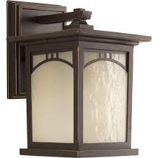 Mission Wall Sconce Mission Craftsman Outdoor Wall Mounted Lighting Outdoor