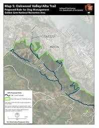Marin Map Trails Maps U2014 Marin County Dog Dog Owner U0027s Group