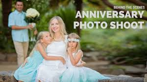 sacramento photographers 10 anniversary family photo shoot with highlight your wrinkles