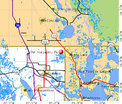 Florida Map Of Cities And Counties The Villages Florida Fl Profile Population Maps Real Estate