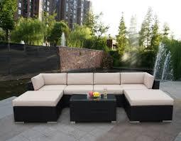 Patio Furniture In Walmart - furniture appealing beige wicker walmart furniture clearance with