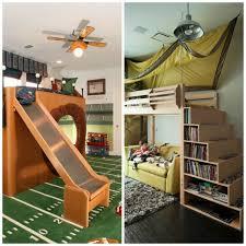 chambre enfant mezzanine chambre avec lit mezzanine 2 am233nagement chambre enfant id233es