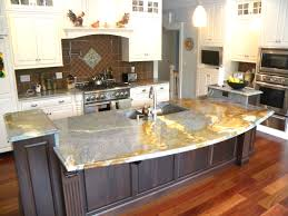 Cost Of New Kitchen Countertops Quartz The New Countertop Contender Gallery With Kitchen