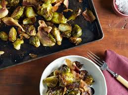 balsamic roasted brussels sprouts recipe ina garten food network