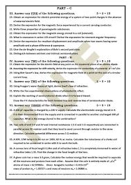 Blueprint Math by 100 Blueprint Math Rajasthan Board Class 12 Chemistry Paper