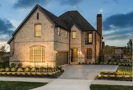 the village at twin creeks new homes in allen tx american