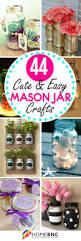 Diy Craft Ideas For Home Decor 44 Diy Mason Jar Craft Ideas You Should Look Splendid Diy