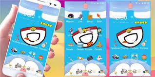 download themes doraemon download theme magic pocket blue cat 1 1 1 apk for pc free android