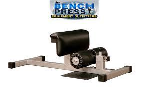 Sissy Squat Bench T B P Quad Blaster The Bench Press Com Pro Elite Strength Systems