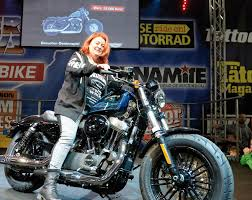 Custombike Messe Bad Salzuflen Show 2015 Simply The Best