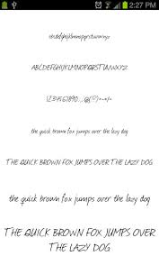 flipfont apk free neat fonts for flipfont free apk for android