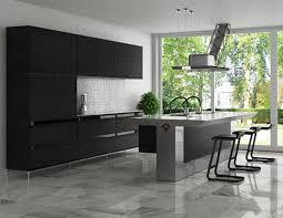kitchen island range hood ceramic backsplash window treatment