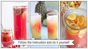 easy party punch recipes android apps on google play