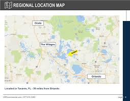 Map Of Lake County Florida by Tavares Commercial Parcels In Lake County Florida U2013 Saunders