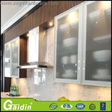 aluminum glass kitchen cabinet doors l09 china china aluminum frame for kitchen cabinet door