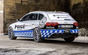 lexus for sale nsw audi rs4 331kw performance wagon joins nsw police force