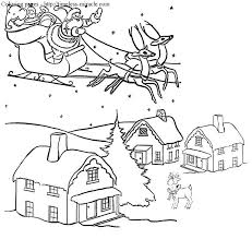 year coloring pages