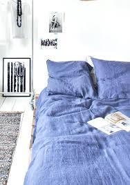 French Bed Linens Duvet Covers Blue Linen Duvet Covers U2013 De Arrest Me
