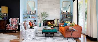 Interior Design Service by Spruce Upholstery Interiors