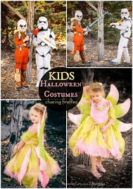Catching Fireflies Halloween Costume Halloween Costumes Kids Chasing Fireflies