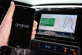 audible for android the best android auto apps waze audible hangouts etc