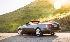 rolls royce sport coupe 2016 rolls royce dawn first drive review autonxt