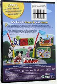 mickey mouse clubhouse mickey u0027s sport y thon walmart com