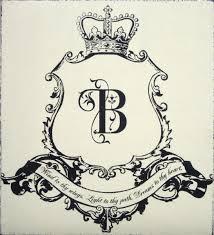 family crest for the lake brenda venhaus craft ideas