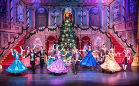 moscow ballet brings the great russian nutcracker back to