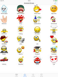 celebration emoji emoticons keyboard pro emoji for texting app ranking and