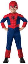 Baby Spider Halloween Costume Ultimate Spider Man Toddler Costume Buycostumes