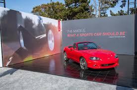 girly sports cars 2016 mazda mx 5 miata revealed